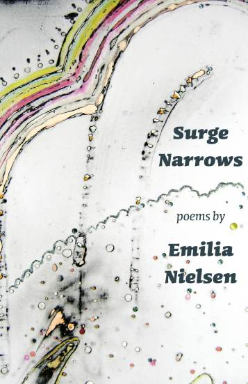 Surge Narrows Front Cover
